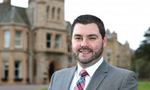 Hastings Hotels Appoints New Luxury Leisure Sales Manager
