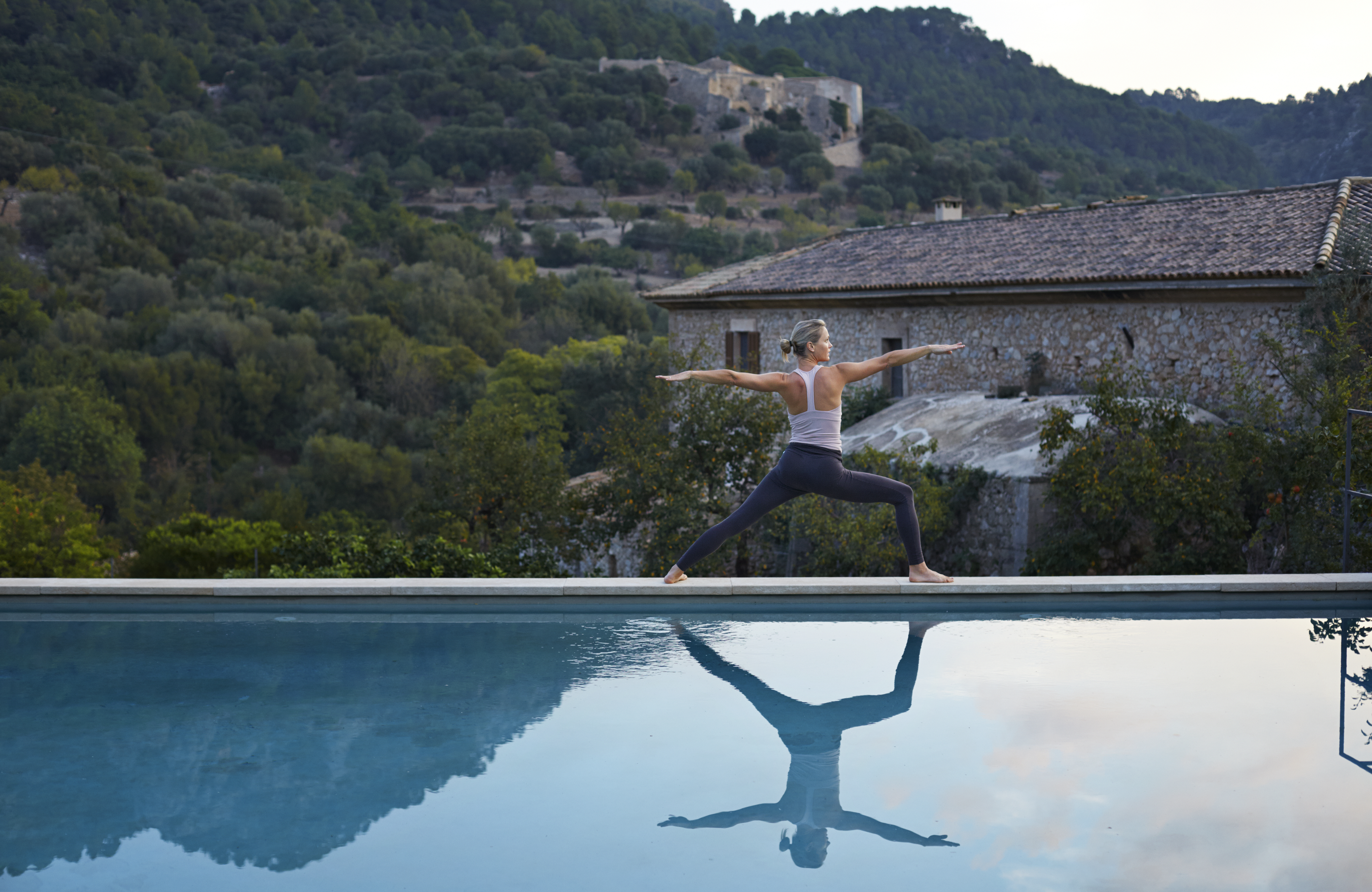 Take a Break from the City Chaos and Plan a Health & Fitness Holiday