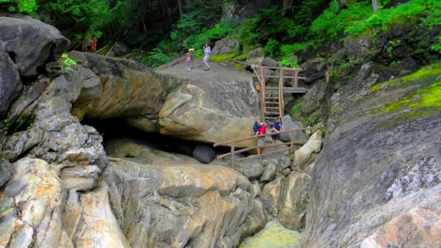 Surprising Family-Friendly Destinations in New York State