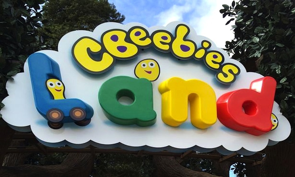 Family Holiday to Alton Towers Resort & Cbeebies Land with Irish Ferries