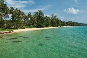 10 Best Beaches to Escape to and Relax on near Bangkok