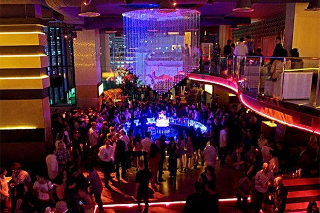 Bangkok's best dance clubs: party the night away in the city of angels