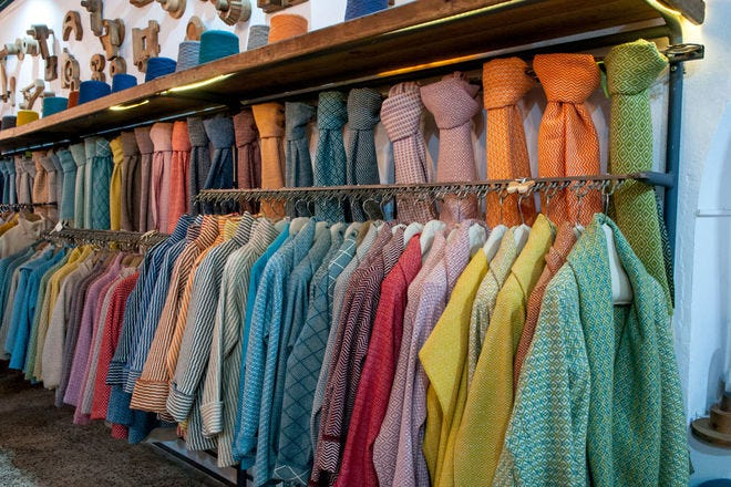 Fashion for females: women's clothing shopping options in Lisbon