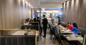 Ambitious new Toronto restaurant shuts down after only two months