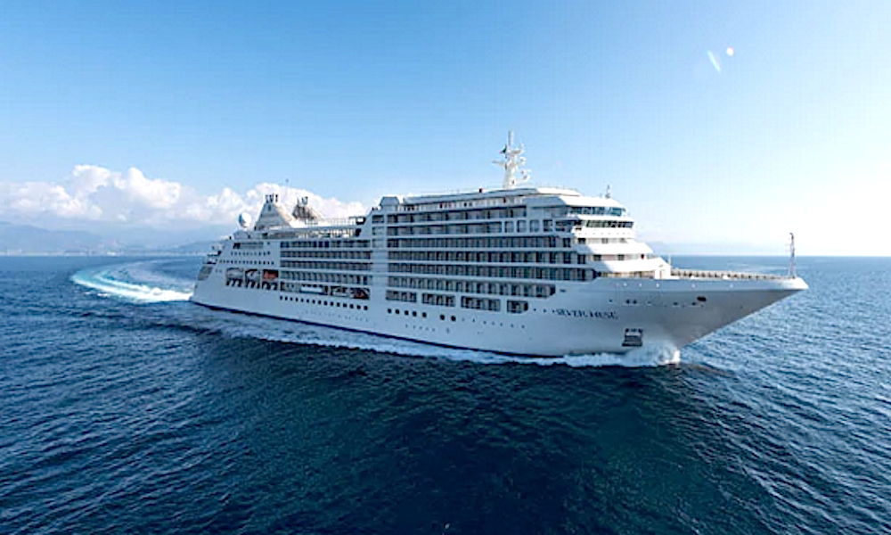 """Silversea launches """"Virtual Visits """" with travel partners"""