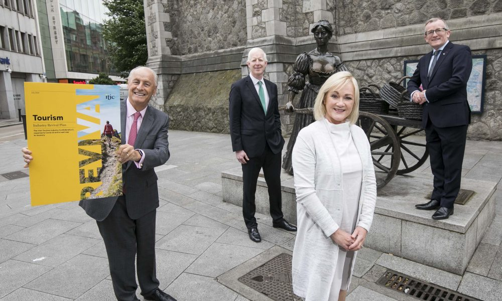 ITIC publish Tourism Industry Revival Plan in response to Covid-19