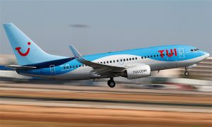 TUI Group Reports €1.1bn Loss as Bookings Transfer to 2021