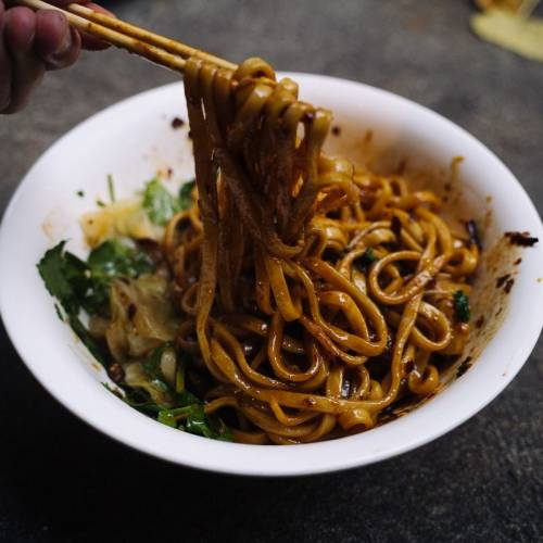 Chung King Noodles
