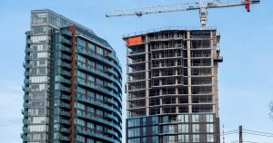 Here's where condo prices are rising the fastest around Toronto by neighbourhood