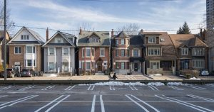 Ontario home prices are quickly outpacing household incomes