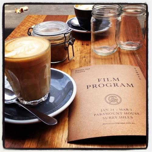 5 cafés that inspired the literary world