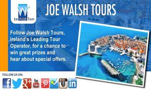 Breaking News: Joe Walsh Tours Ceases Trading