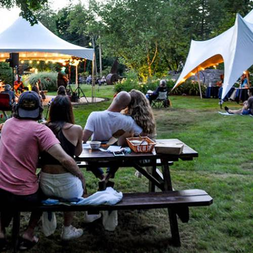 Outdoor Performances in New York State to Plan for This Summer
