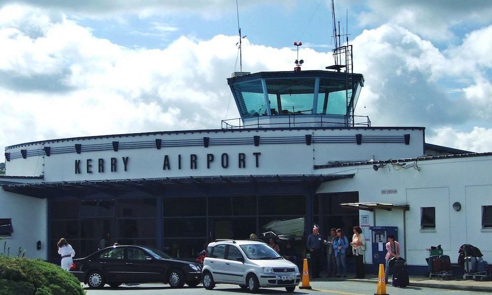 'Ryanair Can Pull the Route When it Suits' – Reaction to Kerry-Dublin Service