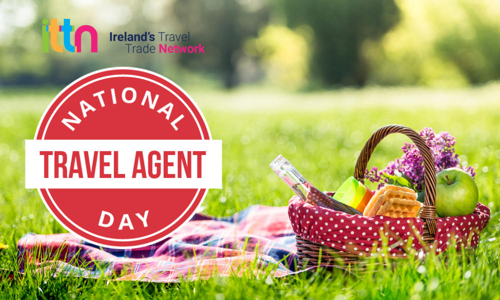 National Travel Agent Day: Bring Your Own Picnic Reminder
