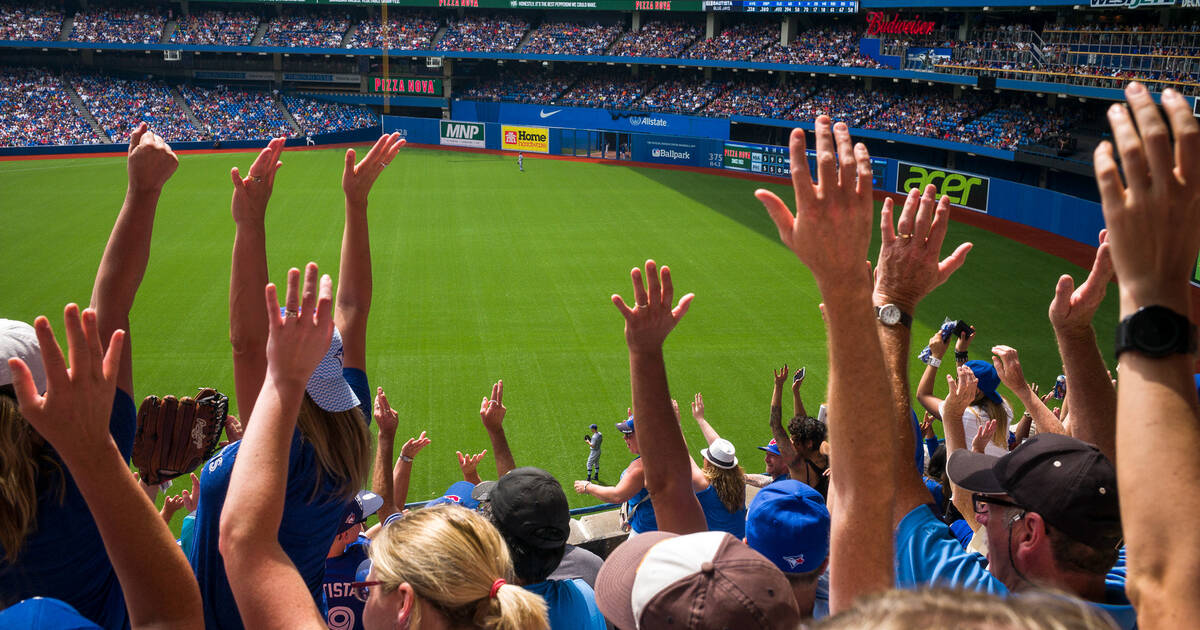 Blue Jays tickets sell out fast for home opener and fans have complaints