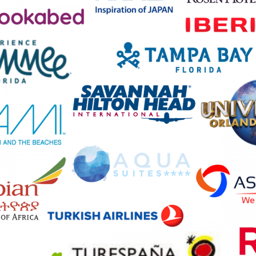 Bookabed's National Travel Agents Day Rewards