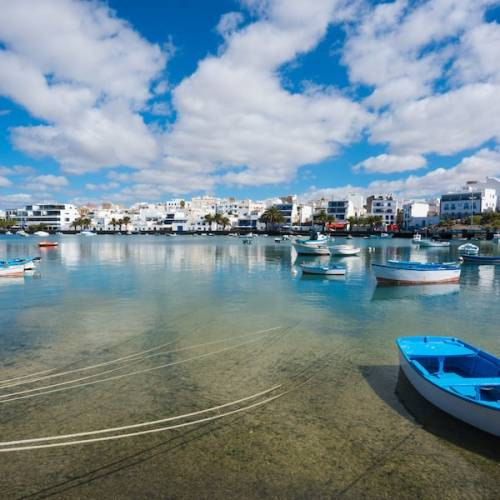 Lanzarote Loses Green Status as Canaries Raise Covid Threat Levels