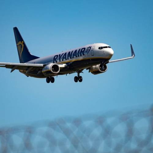 Ryanair Reaffirms 'Book Direct' Call after 'Scam' Third-Party Discount Offer