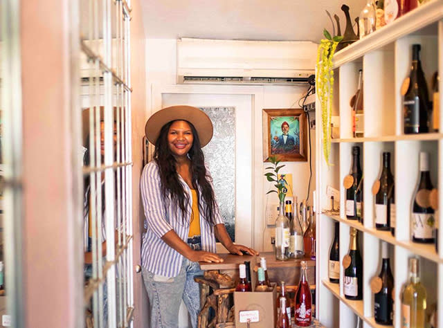 Black-Owned Businesses to Visit in New York State